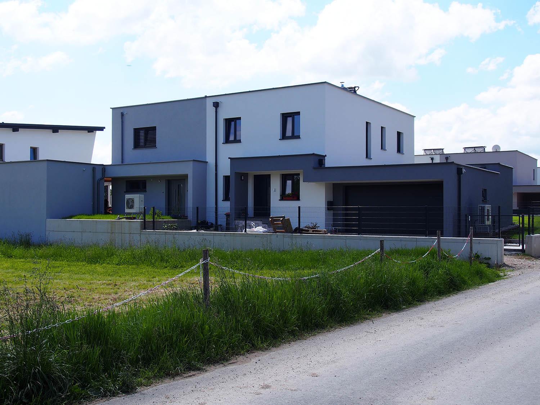Weitblick Immo Wohnanlage Griesstraße 02
