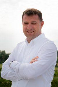 Nicolae-Daniel Petrean Geschäftsführer Expertbau