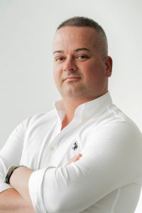 Daniel Giurescu Konzeptbau