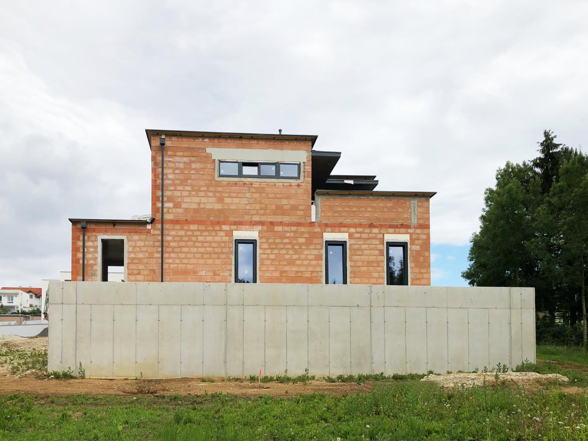 Expertbau Einfamilienhaus Steinhaus bei Wels 02