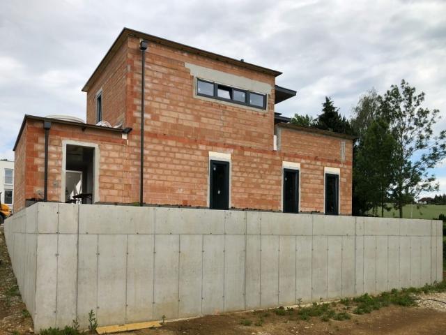 Expertbau Einfamilienhaus Steinhaus bei Wels 03